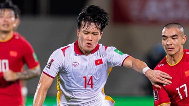 XEM TRỰC TIẾP bóng đá VTV6: Việt Nam vs Oman (23h00 hôm nay)