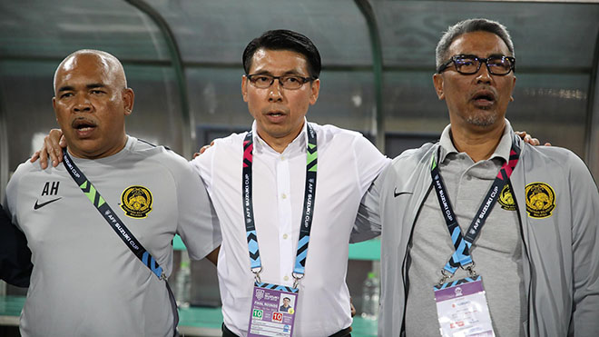 bóng đá Việt Nam, tin tức bóng đá, bong da, tin bong da, DTVN, Park Hang Seo, Quế Ngọc Hải, HLV Phan Thanh Hùng, Than Quảng Ninh, V League, AFF Cup, VFF