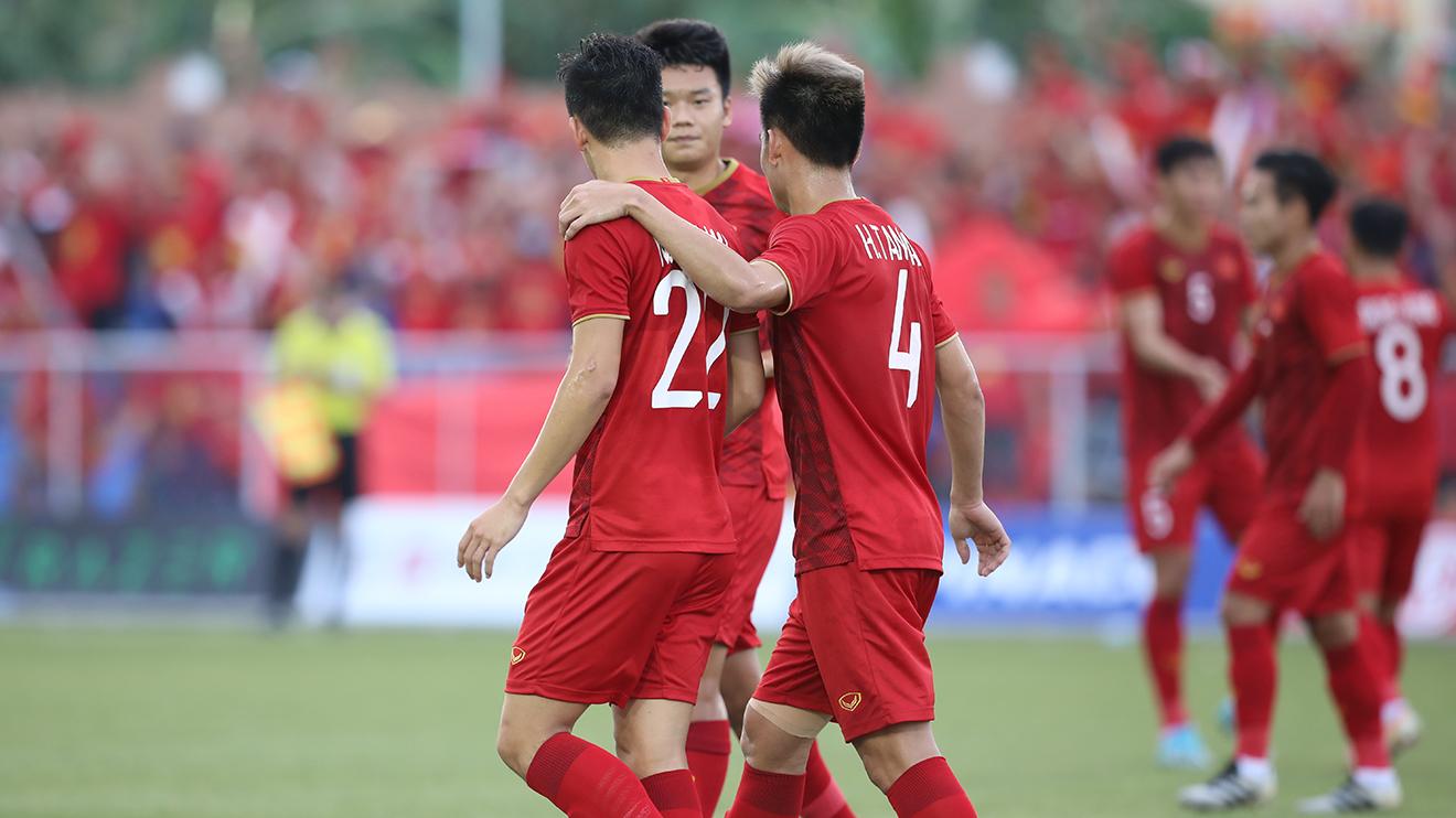 Lịch thi đấu chung kết bóng đá nam SEA Games 30: U22 Việt Nam vs U22 Indonesia