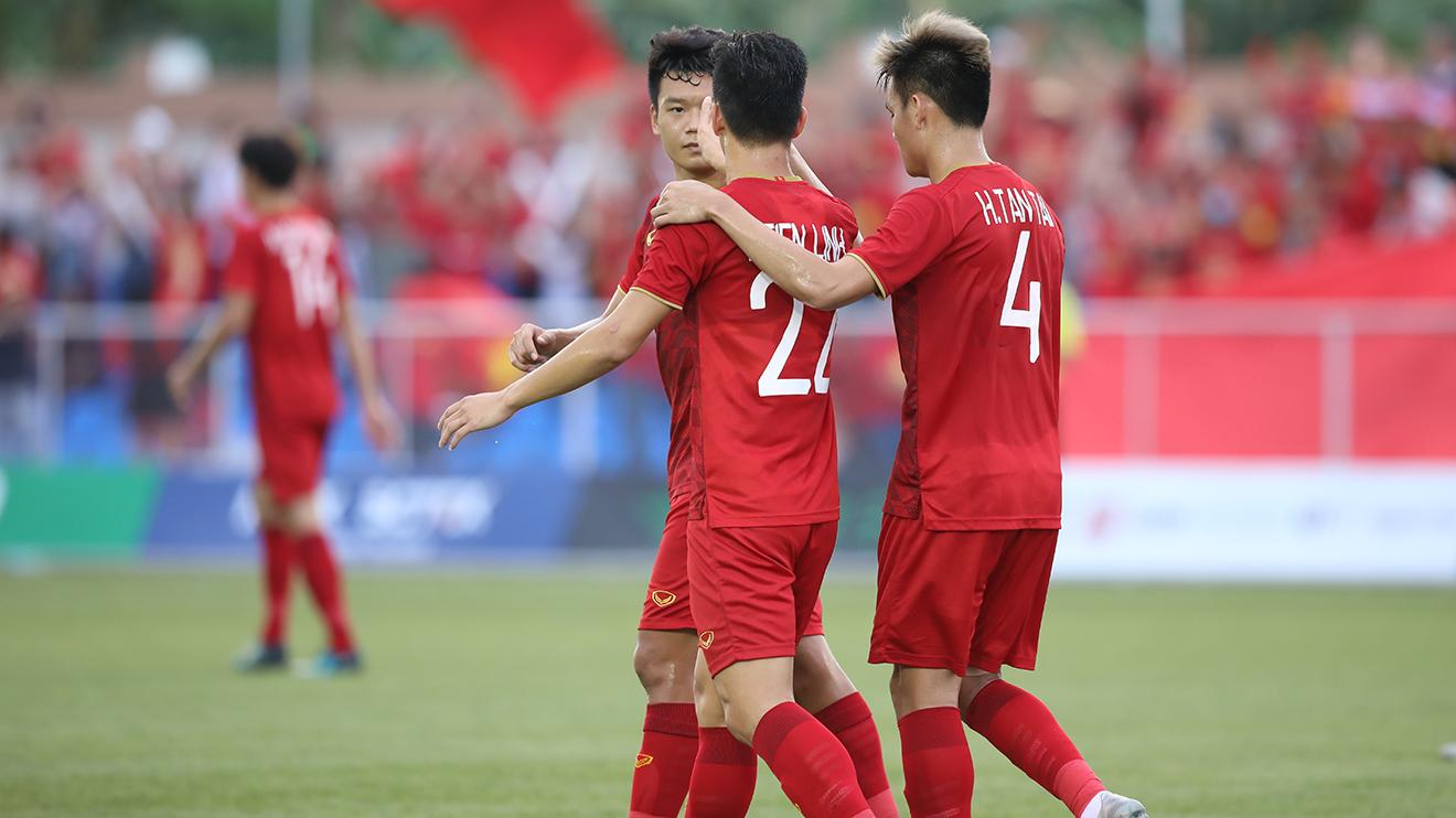 trực tiếp bóng đá hôm nay U22, VTV6 trực tiếp bóng đá U22, trực tiếp bóng đá, U22 Việt Nam vs U22 Campuchia, lịch thi đấu SEA Games 30, VTV6, VTV5, VTV2, xem bong da