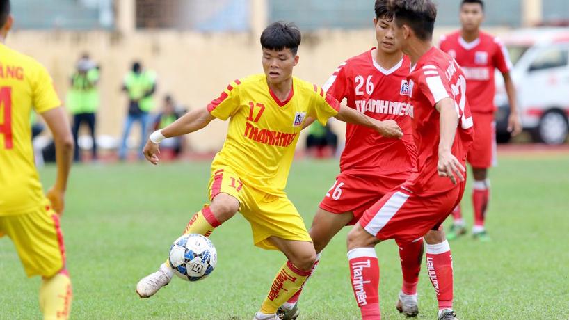 bóng đá Việt Nam, tin tức bóng đá, bong da, tin bong da, Quang Hải, Hà Nội FC, V League, lịch thi đấu V League, Nam Định vs Hà Nội, chuyển nhượng V League