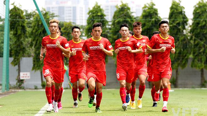 Bóng đá Việt Nam hôm nay: U23 Việt Nam sẽ có 2 đợt tập huấn