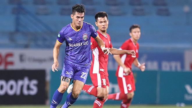 Trực tiếp bóng đá V-League: Bình Dương vs Đà Nẵng (17h hôm nay)