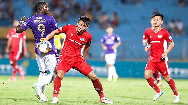 bóng đá Việt Nam, tin tức bóng đá, bong da, tin bong da, Mạc Hồng Quân, Than QN, V League, chuyển nhượng V League, lịch thi đấu V League, HLV Phan Thanh Hùng