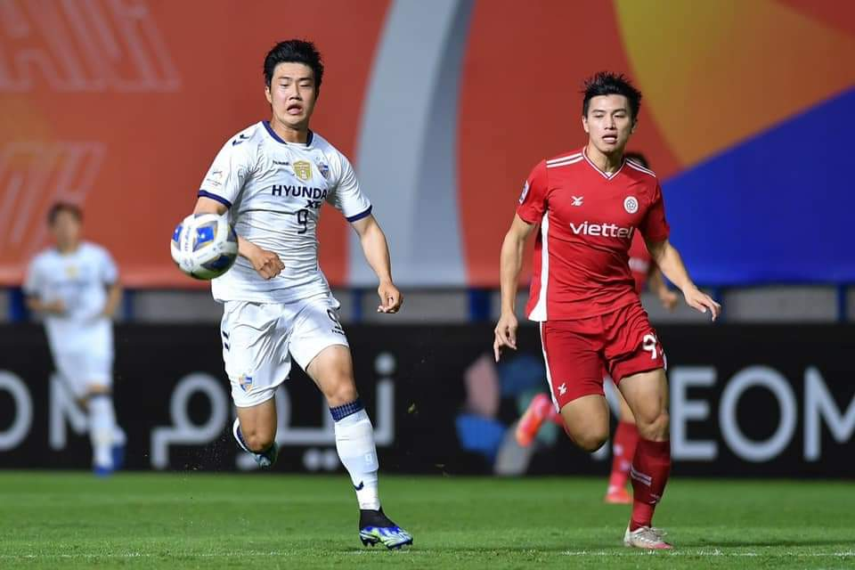 bóng đá Việt Nam, tin tức bóng đá, Viettel, AFC Champions League, Cup C1 châu Á, dtvn, Park Hang Seo, lịch thi đấu vòng loại thứ ba World Cup, V-League