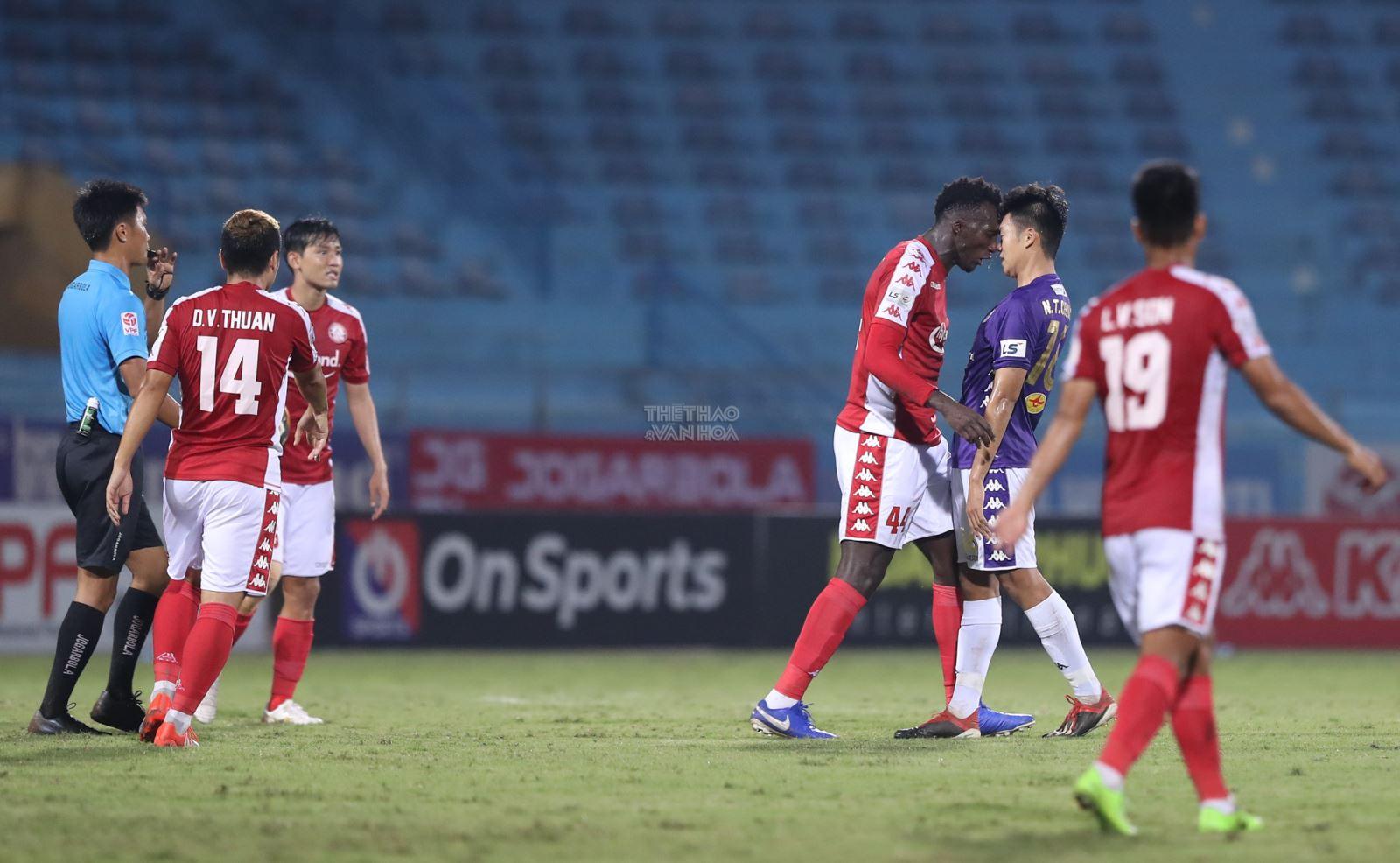 bóng đá Việt Nam, tin tức bóng đá, bong da, tin bong da, Lee Nguyễn, CLB TPHCM, V League, chuyển nhượng V League, lịch thi đấu V League, kết quả bóng đá
