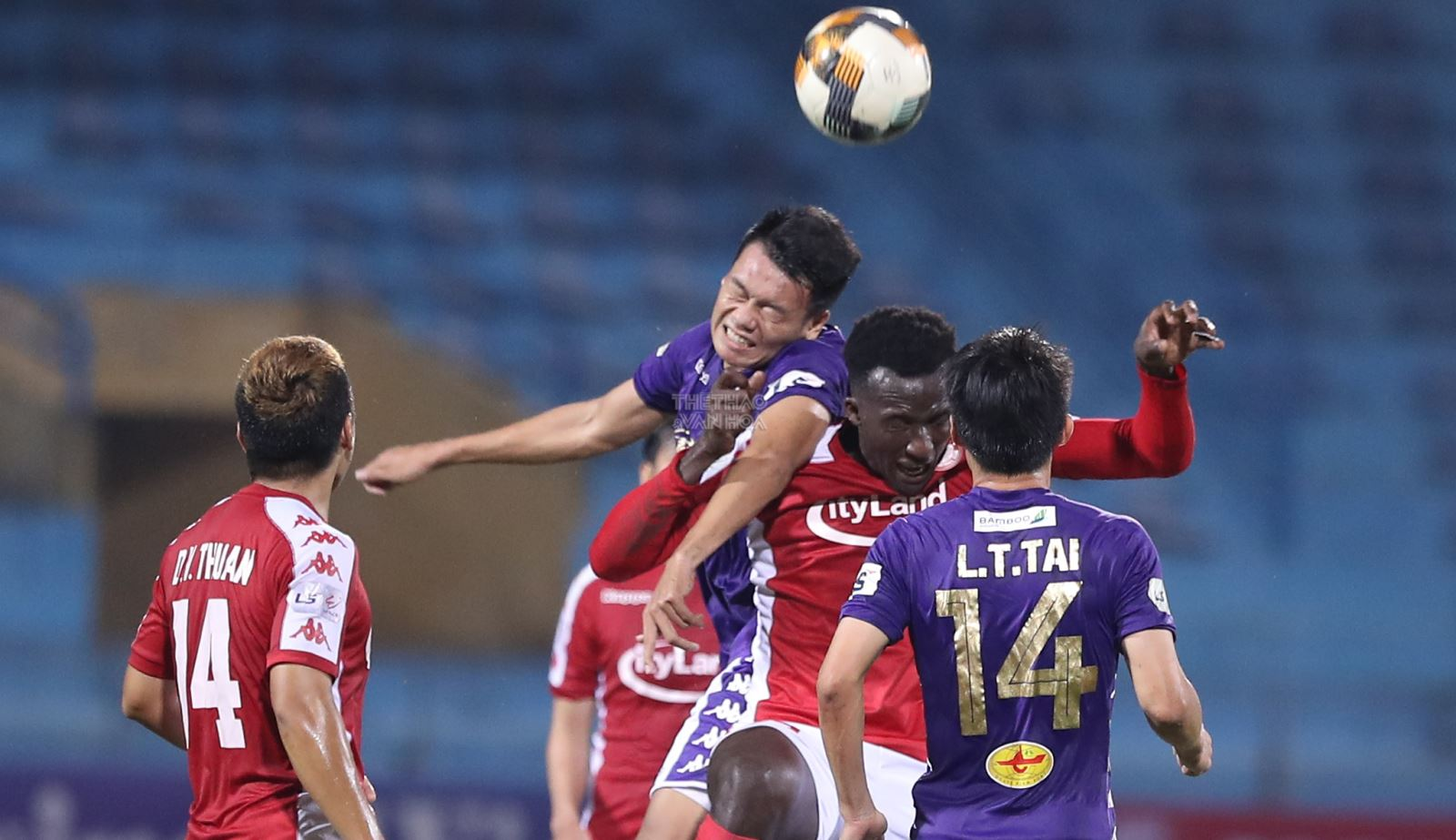 bóng đá Việt Nam, tin tức bóng đá, bong da, tin bong da, vòng 3 V-League, lịch thi đấu vòng 3 V-League, hoãn trận Than QN vs TPHCM, Viettel, BXH V-League