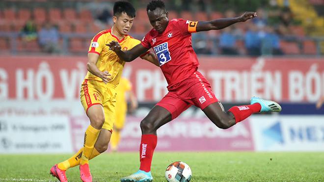 bóng đá Việt Nam, tin tức bóng đá, bong da, tin bong da, HAGL, V-League, Kiatisuk, lịch thi đấu vòng 12 V-League, HAGL vs Bình Dương, BXH V-League, VFF, VPF