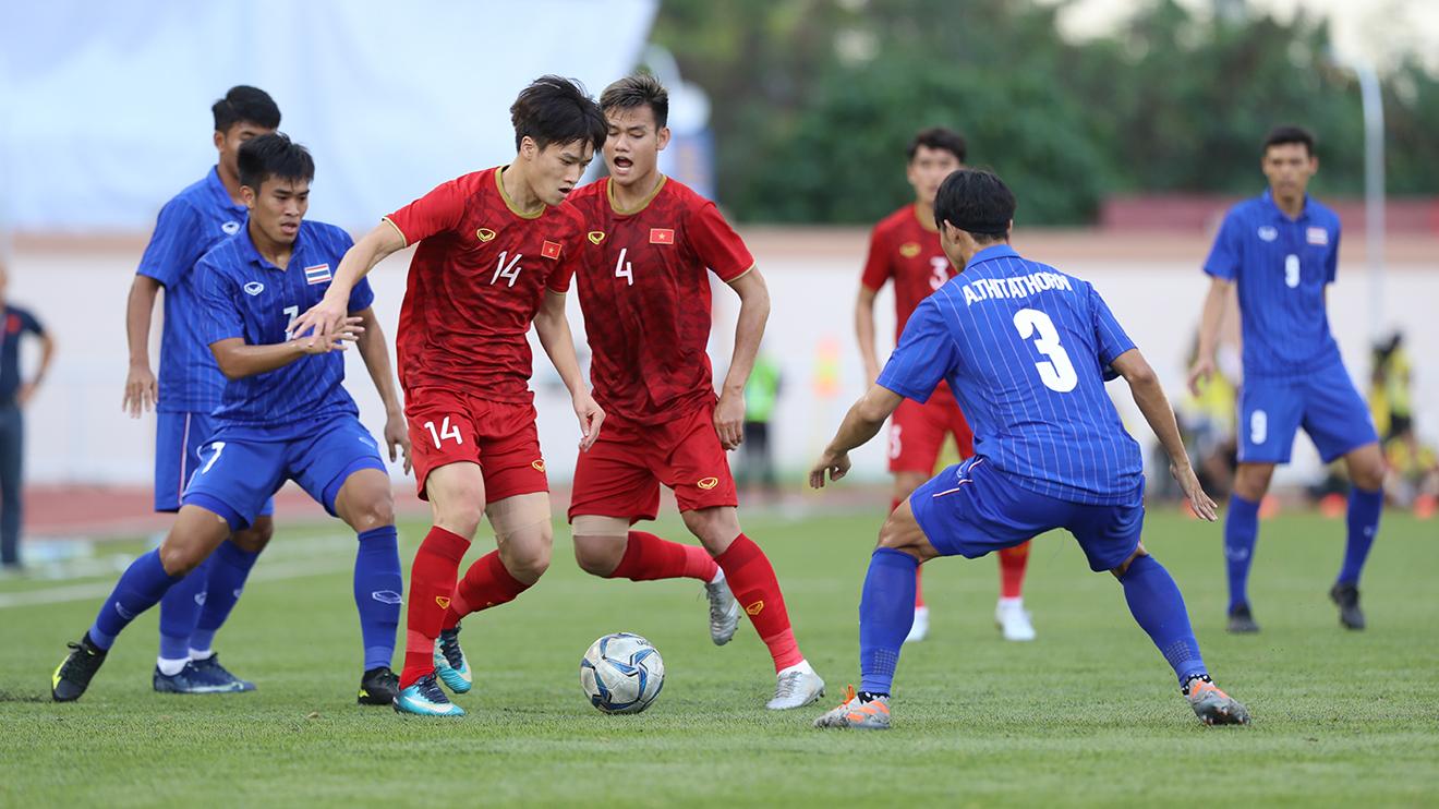 SEA Games 30 ngày 10/12: U22 Việt Nam giành HCV, Thể thao Việt Nam vượt Thái Lan