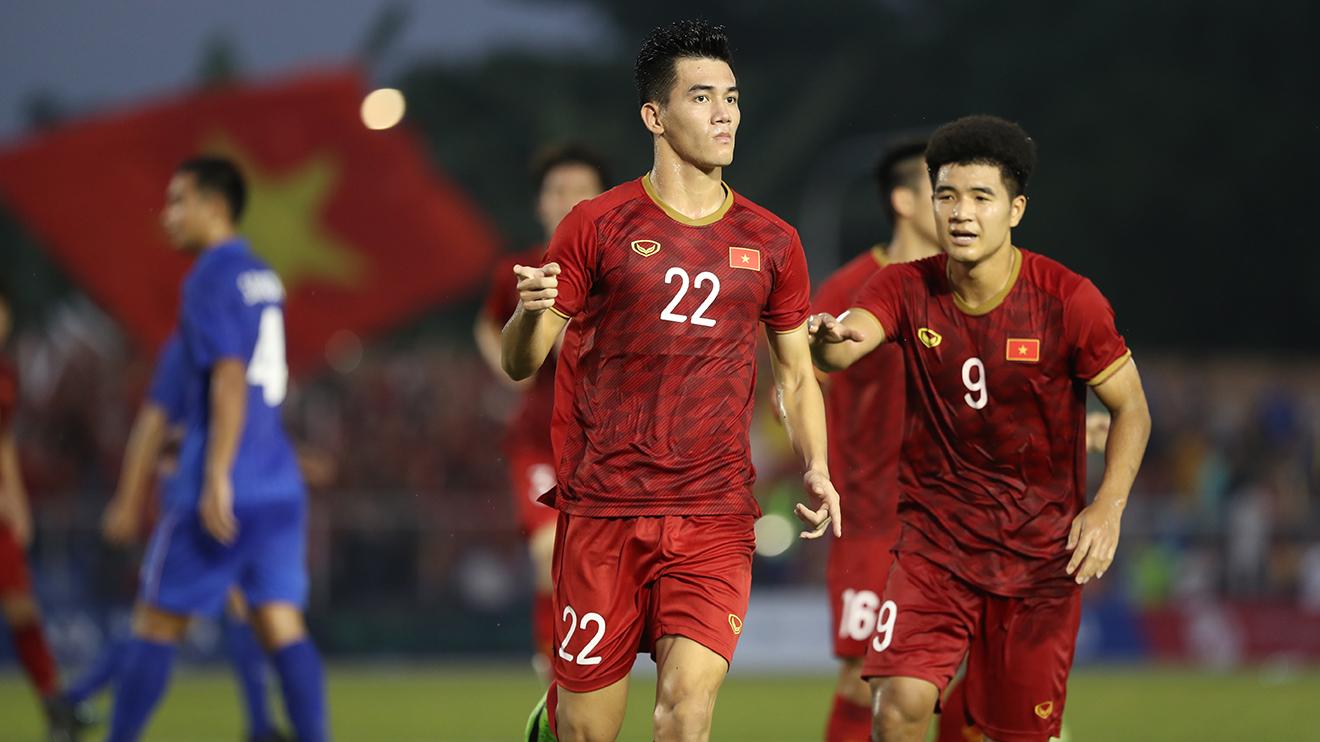 VTV6 trực tiếp bóng đá hôm nay: U23 Việt Nam vs U23 Triều Tiên. Xem VTV6