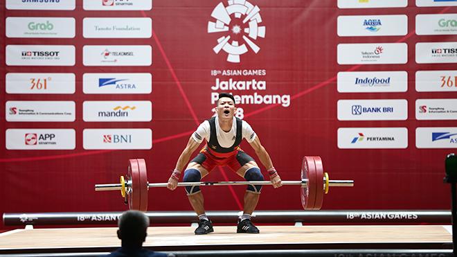 Tin thể thao Việt Nam tại Olympic 2021: Hy vọng huy chương ở môn cử tạ