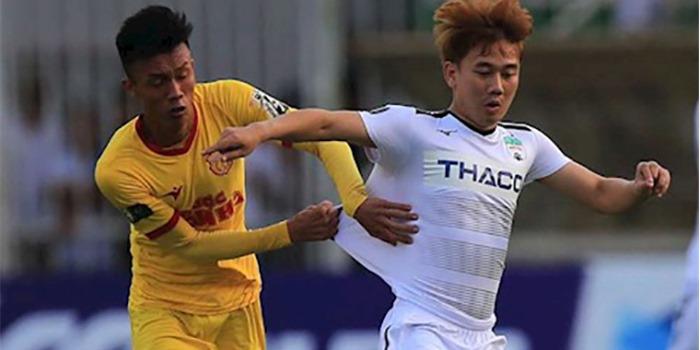 bóng đá Việt Nam, tin tức bóng đá, bong da, tin bong da, HAGL, Minh Vương, bầu Đức, HAGL vs TPHCM, V League, lịch thi đấu vòng 13 V League, trực tiếp bóng đá