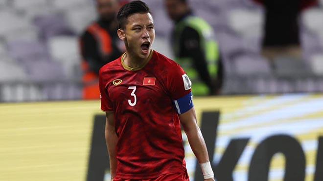 Bóng đá Việt Nam hôm nay: Quế Ngọc Hải rách cơ, lỡ trận tái đấu U22 Việt Nam
