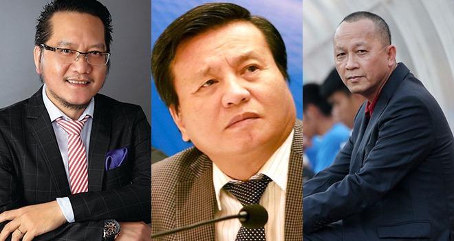bóng đá Việt Nam, tin tức bóng đá, bong da, tin bong da, Quang Hải, Văn Quyết, AFC Cup, V League, chuyển động V League, Hà Nội FC, VPF, VFF