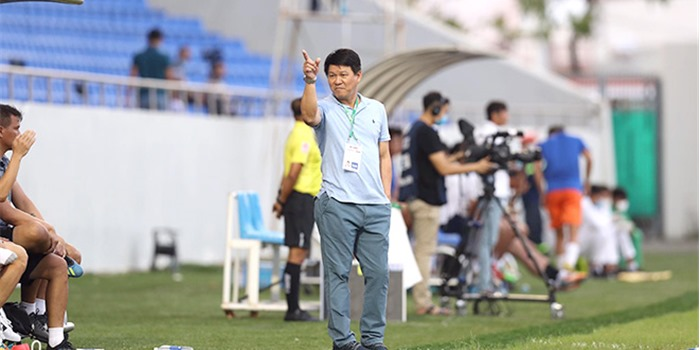 bóng đá Việt Nam, tin tức bóng đá, bong da, tin bong da, Nam Định vs Hà Nội, lịch thi đấu vòng 1 V-League 2021, HLV Chu Đình Nghiêm, lịch thi đấu bóng đá