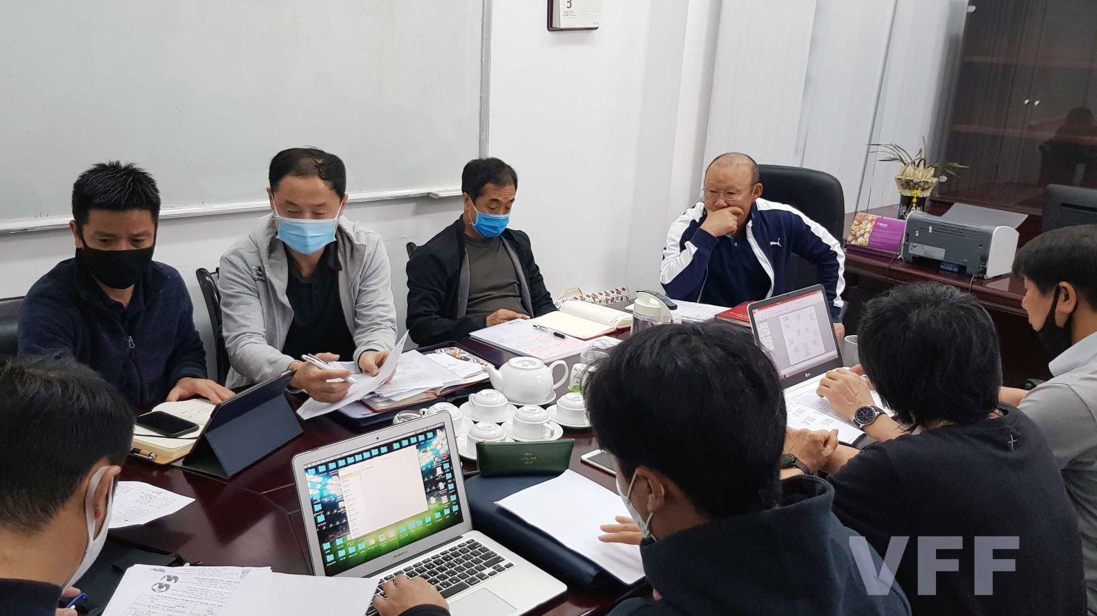 bóng đá Việt Nam, tin tức bóng đá, bong da, tin bong da, HLV Park Hang Seo, DTVN, tuyển VN, vòng loại World Cup, Việt Nam vs Indonesia, V-League