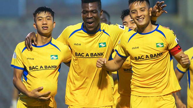 Bóng đá Việt Nam hôm nay, HAGL vs An Giang, Phố Hiến vs SLNA, BĐTV, TTTV, VTC3, VTV6, Trực tiếp bóng đá Việt Nam, Trực tiếp cúp Quốc gia Bamboo Airway 2021