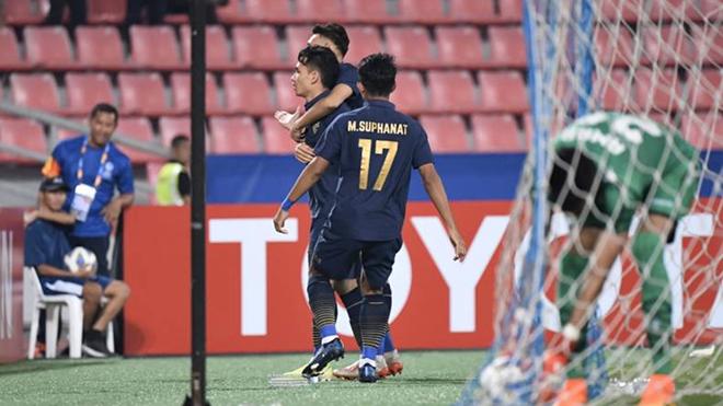 VTV6, truc tiep bong da hôm nay, truc tiep bong da, U-23 Bahrain đấu với U-23 Iraq, xem VTV6, xem trực tiếp VTV6, U23 Úc vs Thái Lan, trực tiếp U23 châu Á 2020, bong da