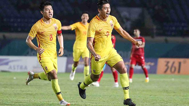 bóng đá Việt Nam, lịch thi đấu U23 châu Á 2020, truc tiep bong da, Hàn Quốc vs Trung Quốc, Nhật Bản vs Saudi Arabia, lịch thi đấu U23 VN, U23 Việt Nam vs UAE, VTV6, VTV5