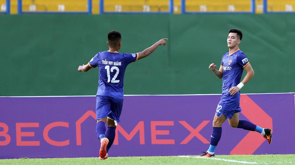 bóng đá Việt Nam, tin tức bóng đá, bong da, tin bong da, HAGL, Thanh Hóa, Lê Phạm Thành Long, chuyển nhượng V League, V League, trực tiếp bóng đá, kết quả bóng đá hôm nay