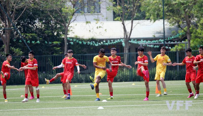 bóng đá Việt Nam, tin tức bóng đá, bong da, tin bong da, U22 VN, DTVN, SEA Games, vòng loại World Cup, vòng loại U23 châu Á, Park Hang Seo, bảng G vòng loại WC