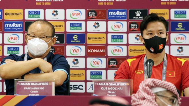 Bóng đá Việt Nam: Tân binh tuyển Việt Nam mặc áo số 10 của Công Phượng