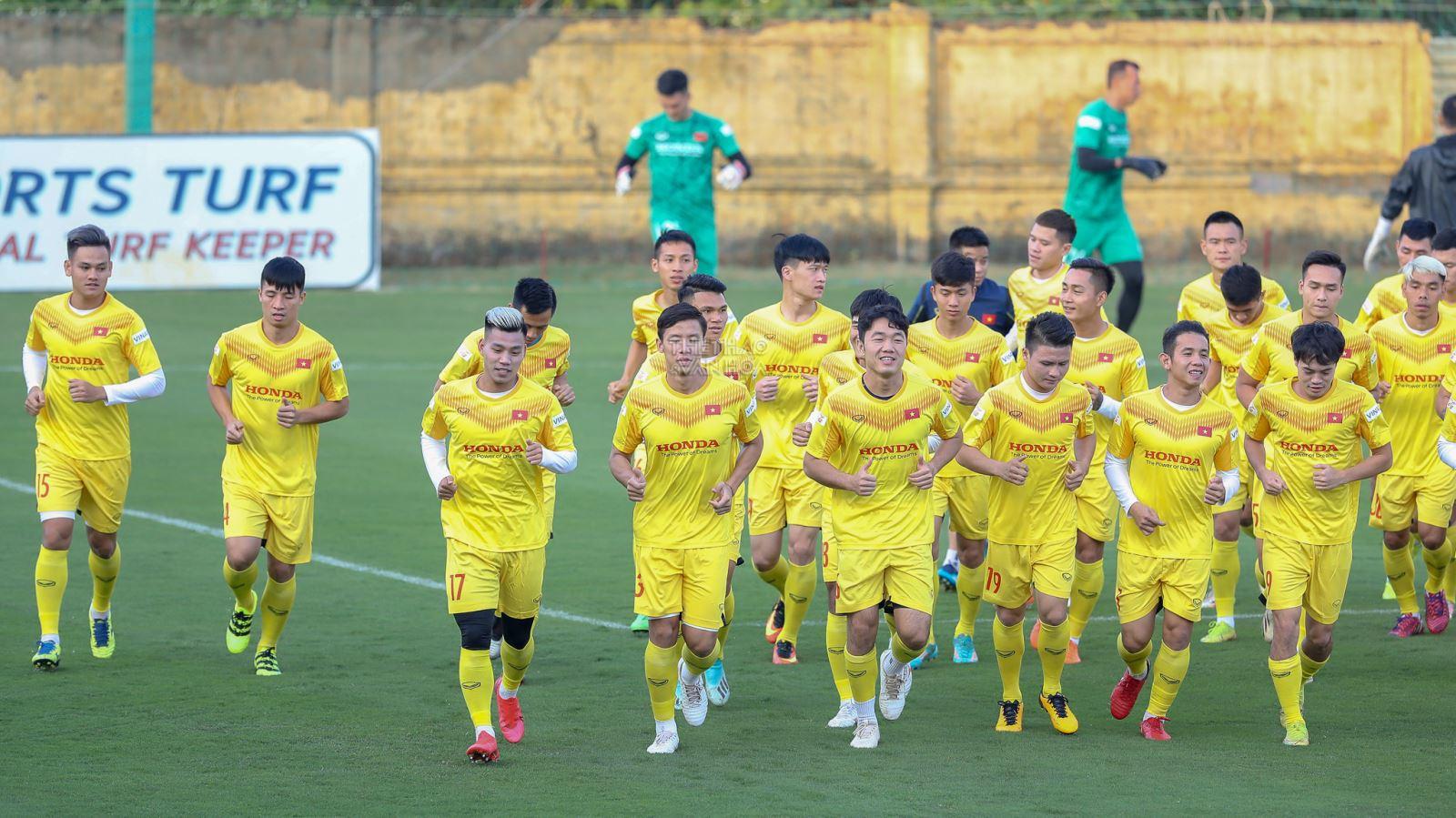 bóng đá Việt Nam, tin tức bóng đá, bong da, tin bong da, DTVN, tuyển VN, Park Hang Seo, giao hữu tuyển VN vs U22 VN, lịch thi đấu bóng đá hôm nay, kết quả bóng đá