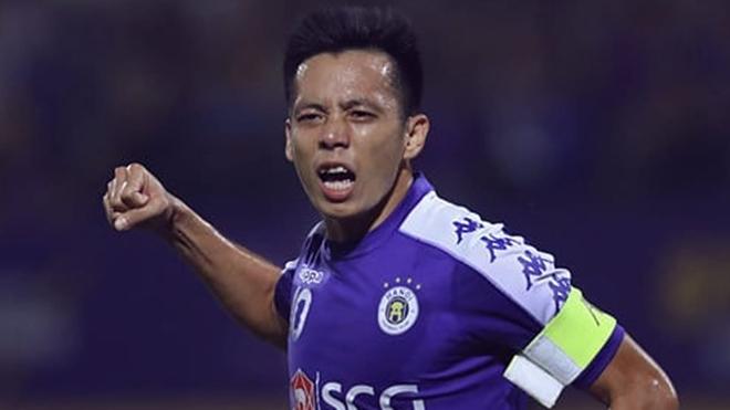 Bóng đá Việt Nam hôm nay: Văn Quyết bị CLB Hà Nội nhắc nhở. Thầy Lee Nguyễn xem nhẹ V-League