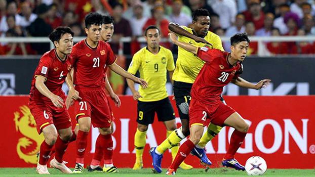 Trực tiếp bóng đá VTV6: Việt Nam vs Malaysia, Indonesia vs UAE