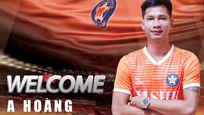 bóng đá Việt Nam, tin tức bóng đá, bong da, tin bong da, Bùi Tiến Dũng, trung vệ Bùi Tiến Dũng, Viettel, V League, HAGL, A Hoàng, chuyển nhượng V League