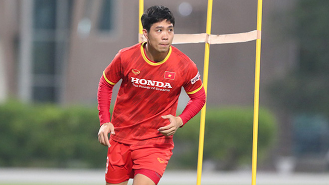Bóng đá Việt Nam hôm nay: Đội tuyển Việt Nam bổ sung 5 cầu thủ U22