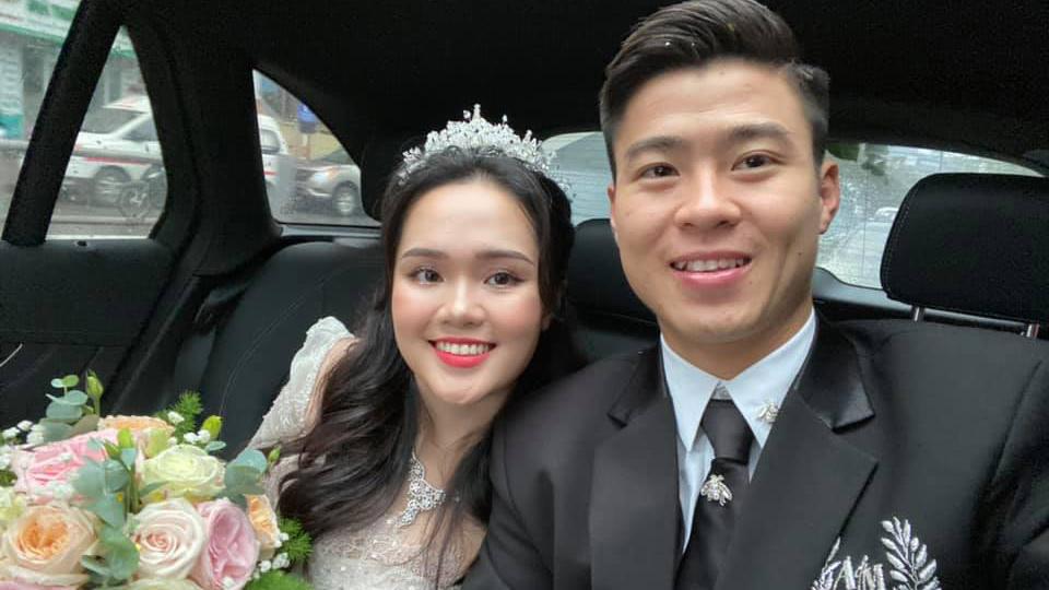 Bóng đá Việt Nam: HLV Park mừng đám cưới Duy Mạnh. Nữ Việt Nam được khen dù thua Hàn Quốc