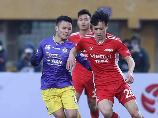 Bóng đá Việt Nam hôm nay: Xuân Trường ghi bàn, HAGL thắng ngược CAND