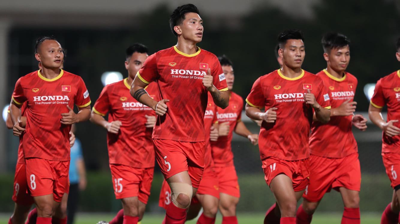 VTV6 VTV5 trực tiếp bóng đá Việt Namvs Indonesia, UAE vs Thái Lan - VL World Cup 2022