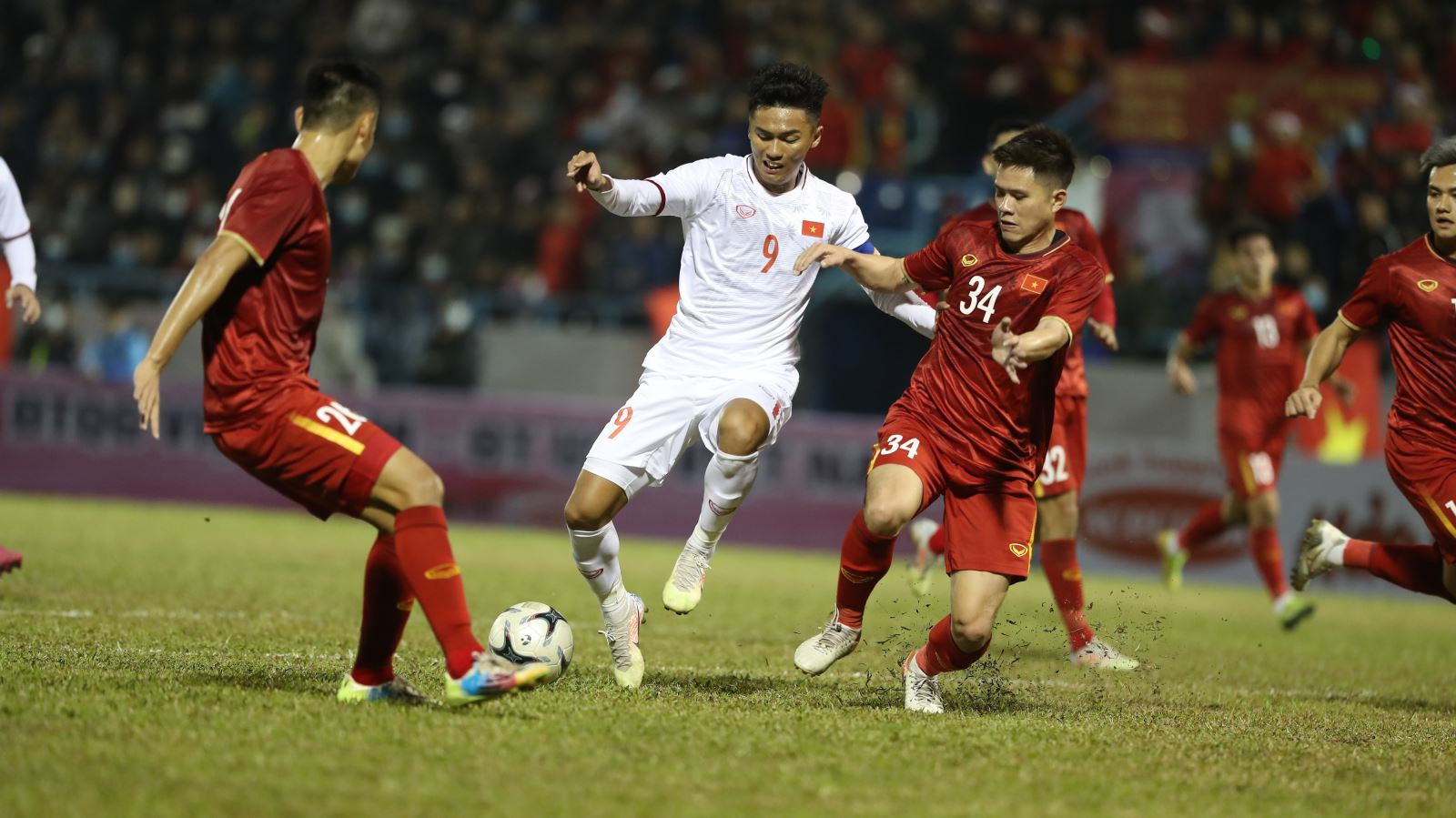 Bóng đá Việt Nam hôm nay: Indonesia ấn tượng với U22 Việt Nam