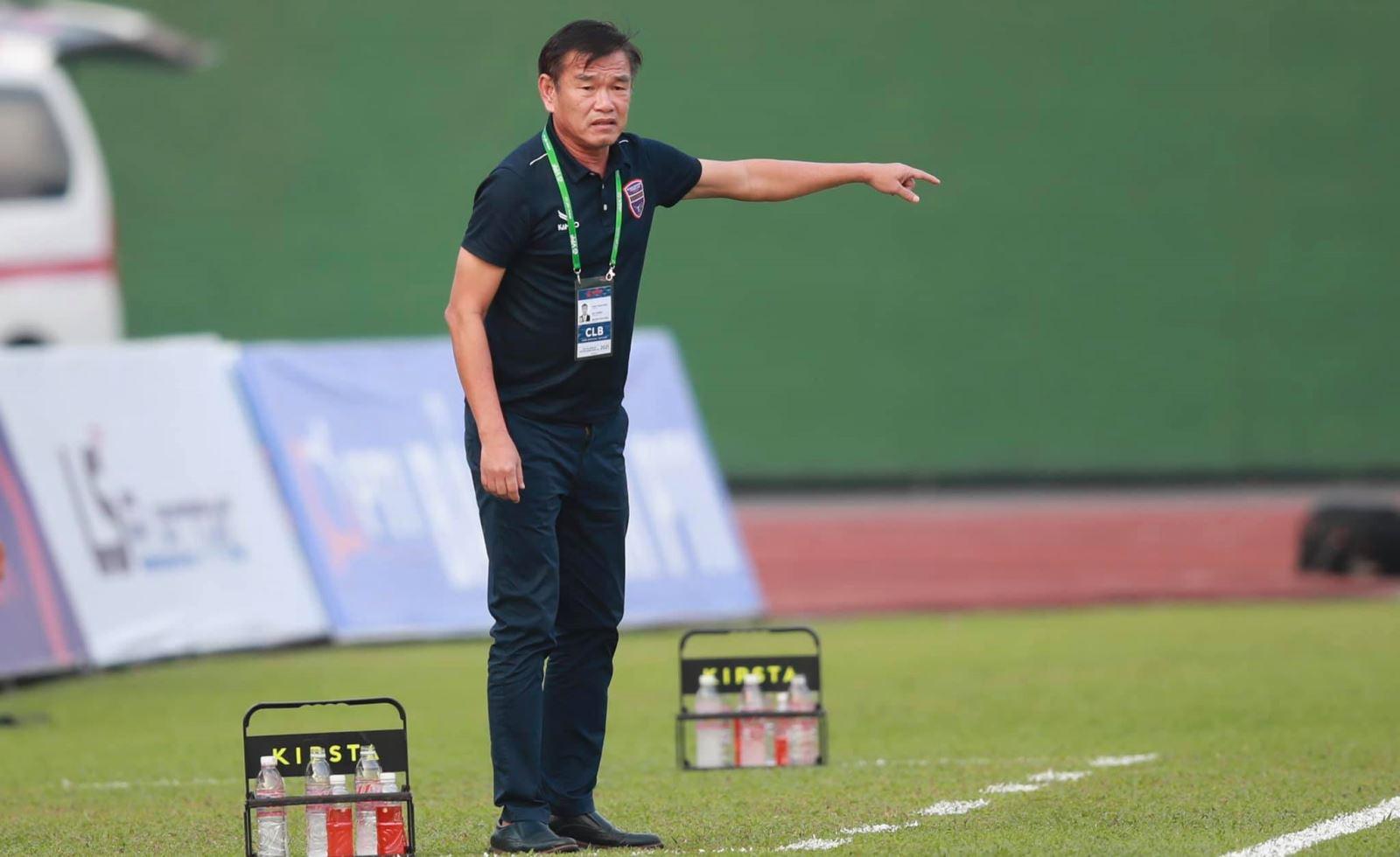 bóng đá Việt Nam, tin tức bóng đá, CLB TPHCM, Thanh Thắng, V-League, lịch thi đấu vòng 10 V-League, Nam Định vs TPHCM, BXH V-League, Bùi Tiến Dũng, VFF, VPF