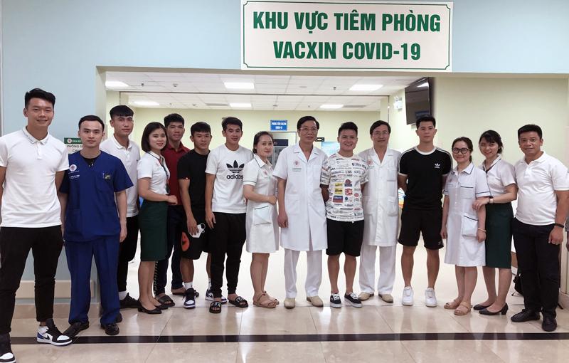 bóng đá Việt Nam, tin tức bóng đá, bong da, tin bong da, CLB TPHCM, V-League, Bùi Tiến Dũng, BXH V-League, lịch thi đấu Cup quốc gia, vòng sơ loại Cup quốc gia