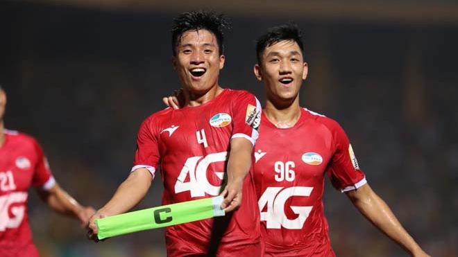 Trực tiếp bóng đá hôm nay: Viettel vs Quảng Ninh. Trực tiếp V-League 2020. BĐTV