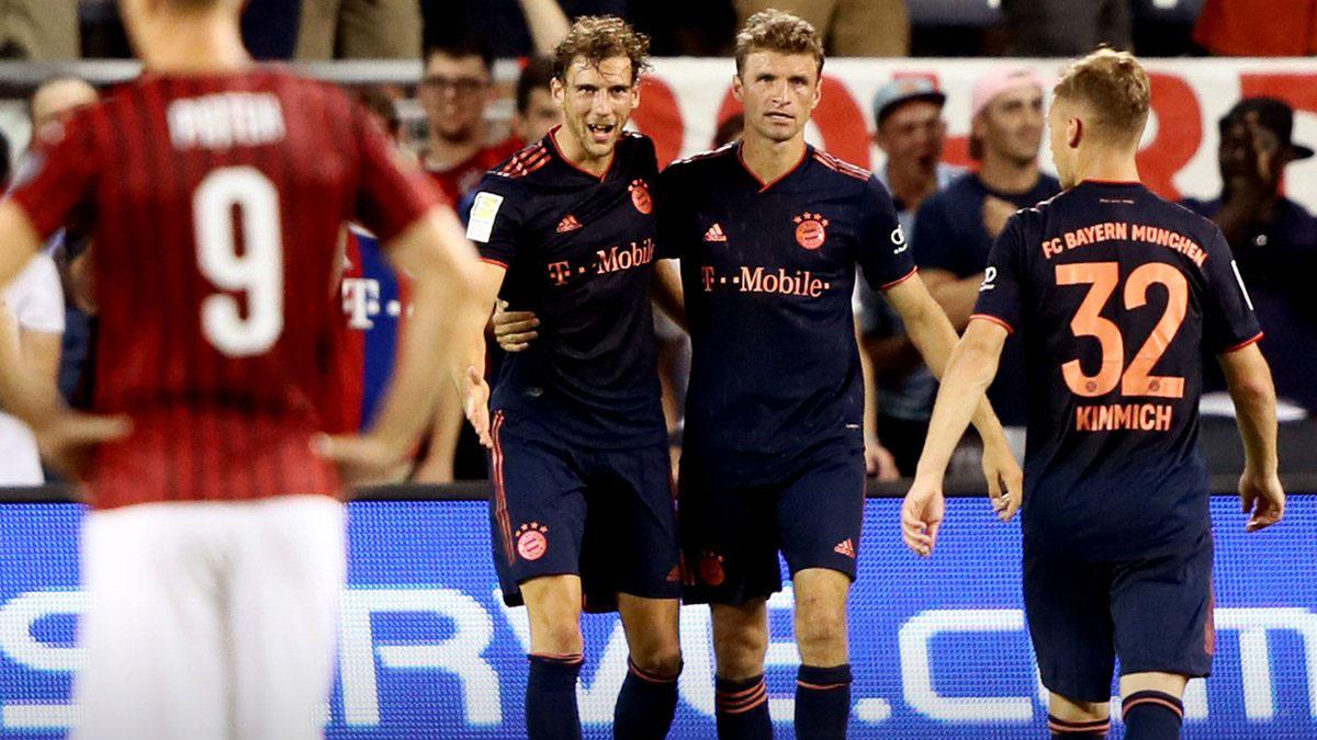 trực tiếp bóng đá, Bayern vs Milan, truc tiep bong da, Bayern Munich AC Milan, truc tiep bong da hôm nay, Bayern đấu với Milan, xem bóng đá trực tuyến, FPT Play, ICC 2019