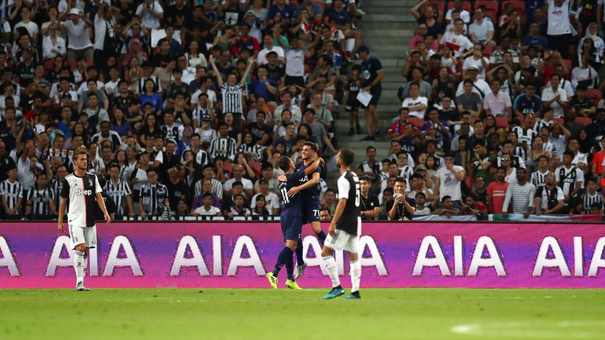Juventus vs Tottenham, truc tiep bong da, Trực tiếp bóng đá, Trực tiếp ICC Cup 2019, lịch thi đấu bóng đá hôm nay, trực tiếp Juve đấu với Tottenham, FPT Play, ICC Cup