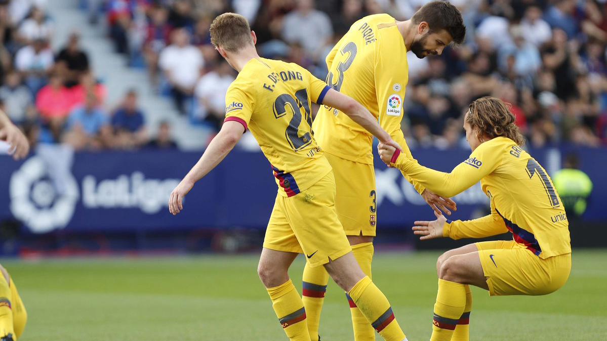 Truc tiep bong da, trực tiếp bóng đá, Levante vs Barcelona, trực tiếp bóng đá hôm nay, trực tiếp Barca đấu với Levante, trực tiếp bóng đá Tây Ban Nha, Bóng đá TV, SCTV