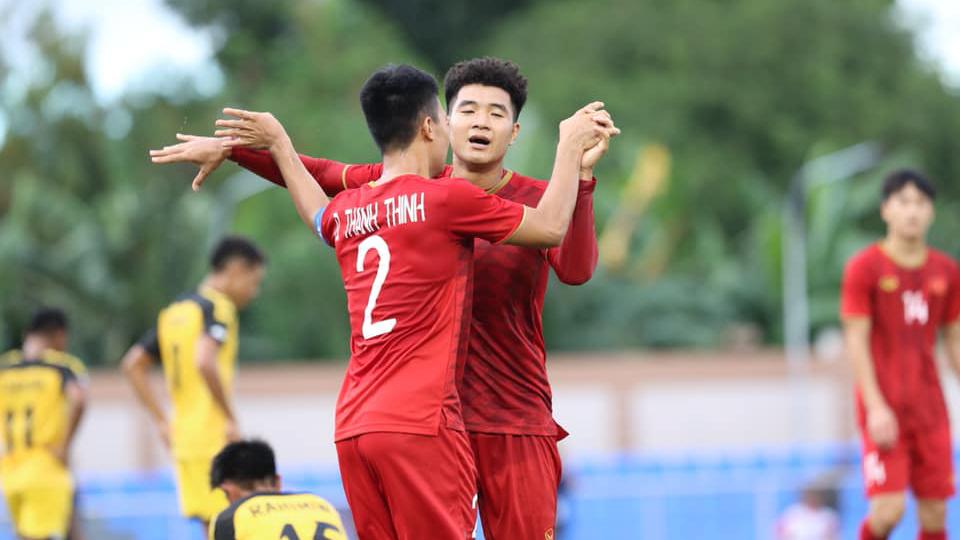 truc tiep bong da hom nay, U22 Việt Nam vs Brunei, trực tiếp bóng đá, U22 Việt Nam đấu với Brunei, VTV6, VTV5, VTV2, VTC1, VTC3, xem bóng đá trực tuyến, SEA Games 30 2019