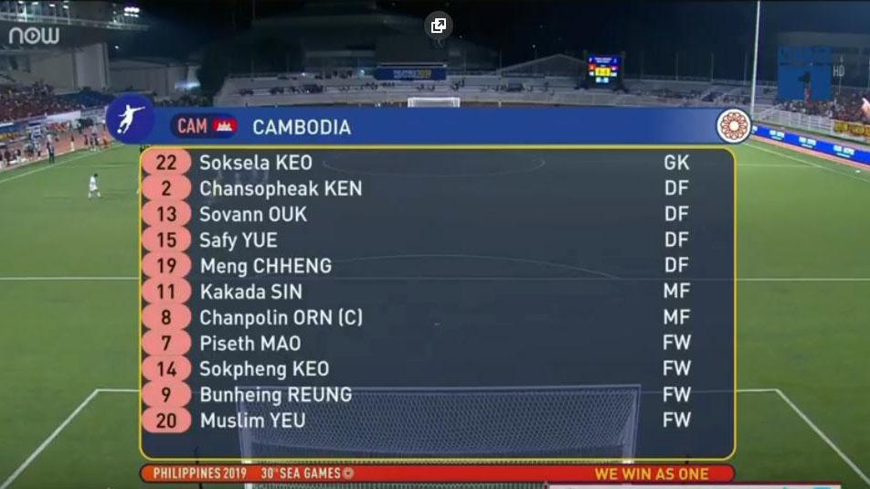 VTV6, truc tiep bong da hôm nay U22, truc tiep bong da, vtv6 truc tiep bong da U22, U22 Việt Nam vs U22 Campuchia, xem bong da, VN vs Campuchia, xem VTV6, Seagame 30