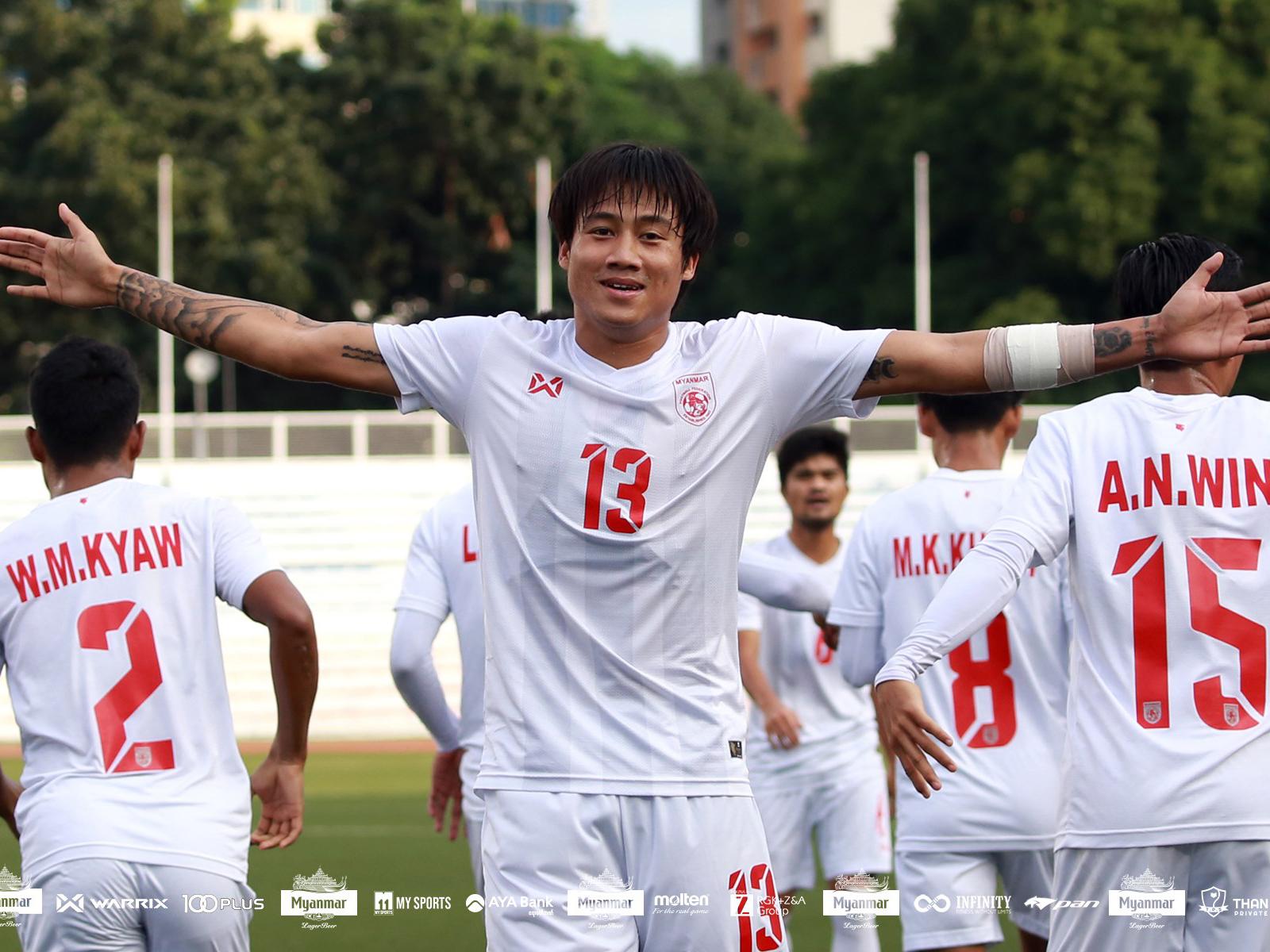 VTV6 trực tiếp bóng đá hôm nay U22: Myanmar vs Campuchia, Việt Nam vs Indonesia
