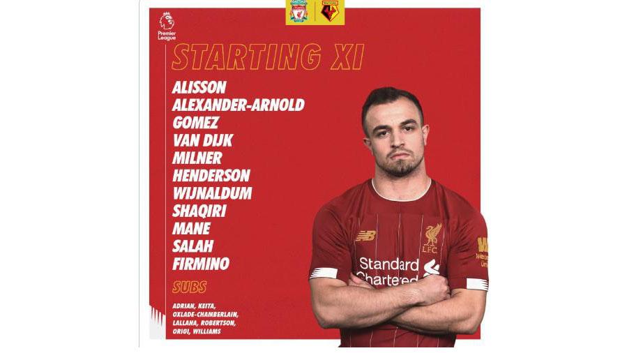 truc tiep bong da hôm nay, lich thi dau bong da, truc tiep bong da, Liverpool vs Watford, Liverpool, xem bong da truc tuyen, K+, K+PM, BXH bóng đá Anh, bong da