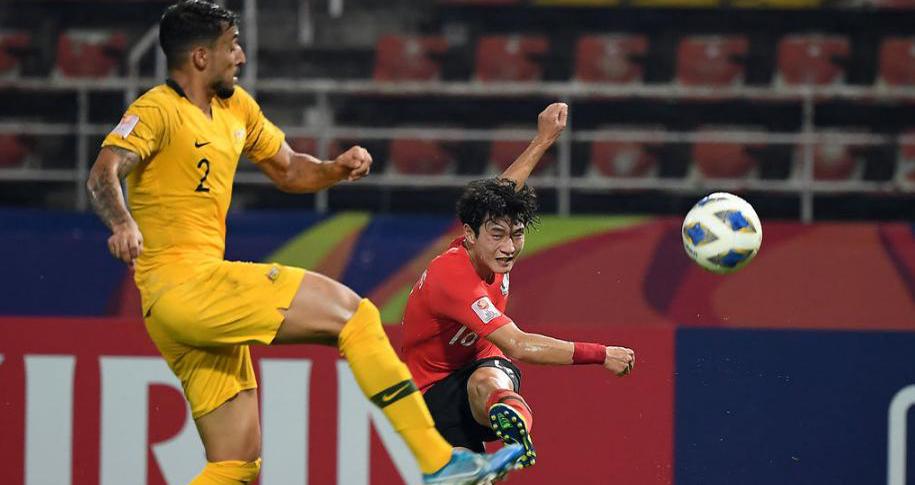 VTV6 trực tiếp bóng đá, VTV6, truc tiep bong da, U23 Úc vs U23 Hàn Quốc, xem trực tiếp U23 Úc vs Hàn Quốc, lich thi dau bong da hom nay, lịch thi đấu bán kết U23 châu Á