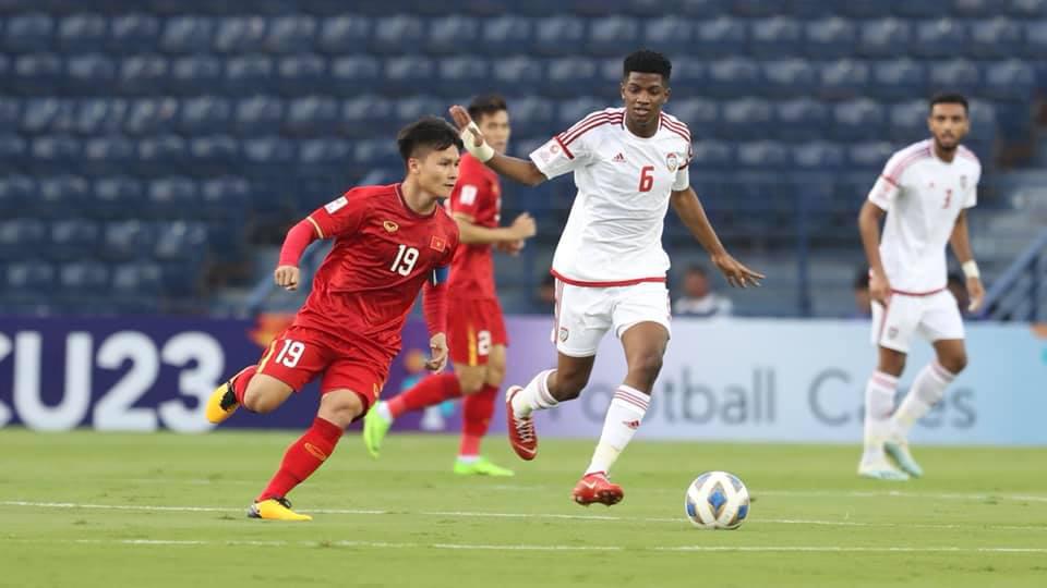 VTV6, truc tiep bong da hôm nay, U23 Việt Nam vs U23 UAE, trực tiếp bóng đá, truc tiep VTV6, U23 Việt Nam đấu với U23 UAE, xem bong da, VTV5, VCK U23 châu Á 2020