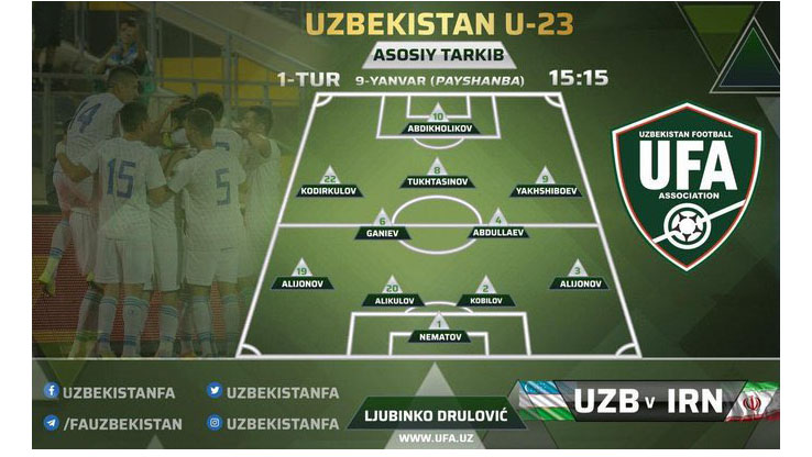 VTV6, truc tiep bong da hôm nay, U23 Uzbekistan vs U23 Iran, trực tiếp bóng đá, truc tiep VTV6, U23 Uzbekistan đấu với U23 Iran, xem bong da, VTV5, VCK U23 châu Á 2020