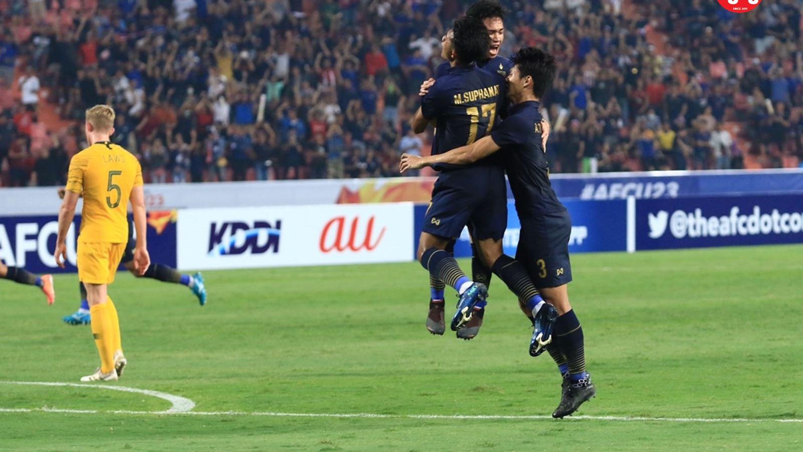 VTV6, truc tiep bong da, U23 Bahrain vs Iraq, truc tiep bong da hôm nay,U23 Úc vs Thái Lan, xem bóng đá trực tiếp VTV6, trực tiếp U23 châu Á 2020, Australia vs Thái Lan