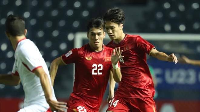 U23 Thái Lan đấu với U23 Iraq, U23 Úc vs U23 Bahrain, vtv6, truc tiep bong da hôm nay, bong da, bong da hom nay, u23 chau a 2020, lịch thi đấu u23 châu á 2020